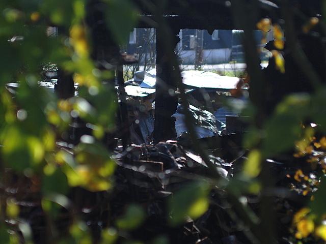 Pozar hospodarskych budov v perninku 030