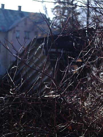 Pozar hospodarskych budov v perninku 031
